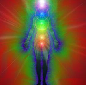 Энергия и энергетика человека