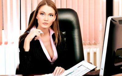 Женщина, деньги и бизнес