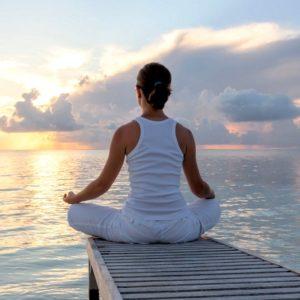 Медитация, важность регулярности упражнений